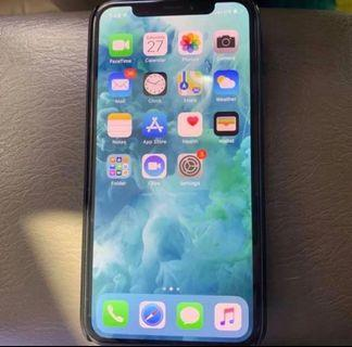 iPhone XS MAX 512 GB space grey