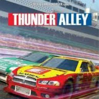 Thunder Alley Brand New Board Game