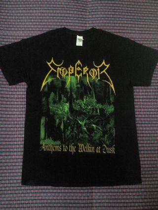 Band T-shirt EMPEROR - ANTHEM TO THE WELKINS AT THE DUSK