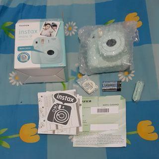Fujifilm Instax Mini 9 New
