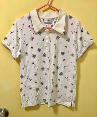 Lizgolf Tee Shirt