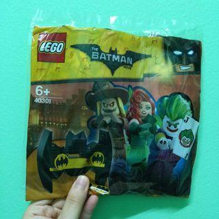 [WTS] LEGO BATMAN 40301