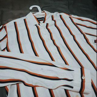 SS 18/19 Collection Zara Shirt