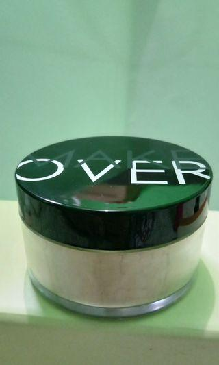 Silky Smooth Transculent Powder