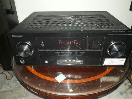 Pioneer Amplifier VSX-821