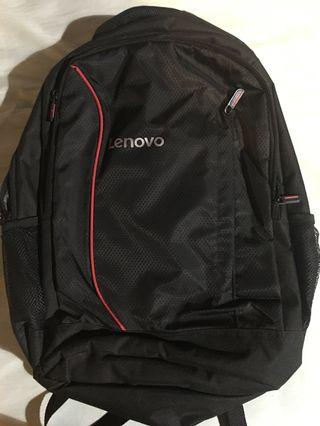 🚚 Lenovo Laptop Backpack / Bag