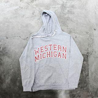 Hoodie Western Michigan