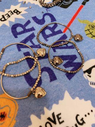 泰國 百搭 復古 古著手環