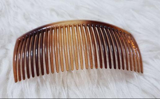 Hair comb assesories