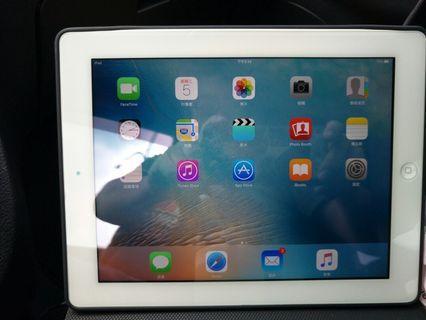 Apple iPad 3 32G WiFi 9.7吋 銀色