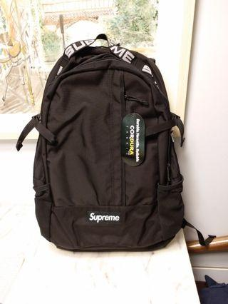 Supreme backpack brand new