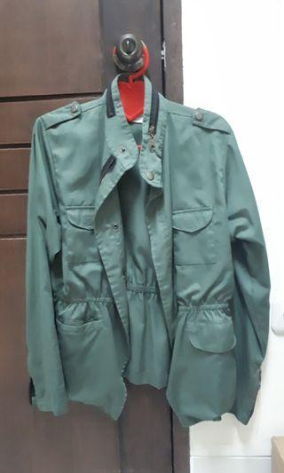 GAUDI jacket