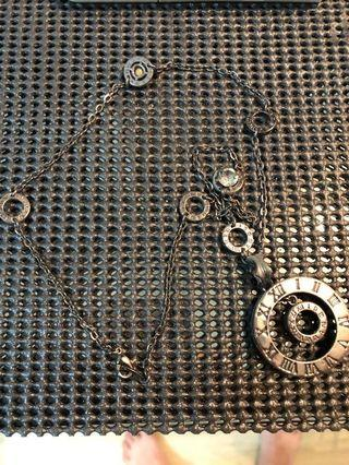 造型設計項鍊 紀念品 未配戴