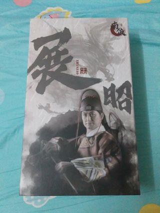 [INSTOCK] 1/6 SCALE FIGURES SONG DYNASTY SERIES-SOUTHERN HERO ZHAN ŹHAO [SEE PIC 2 FOR SAMPLE] [LAST]