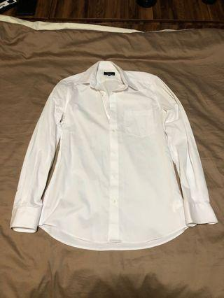 G2000 White Shirt