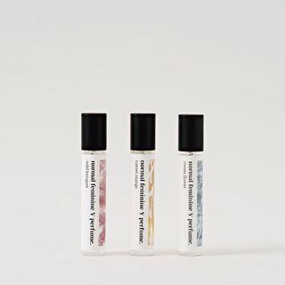 Feminine Y zone Intimate Perfume Korea