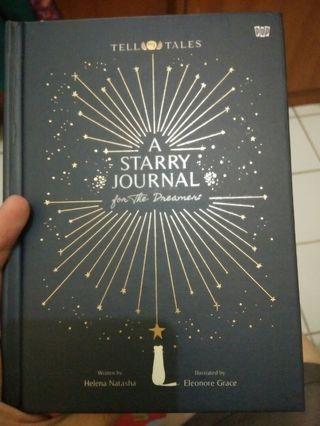 Helena Natasha A Starry Journal