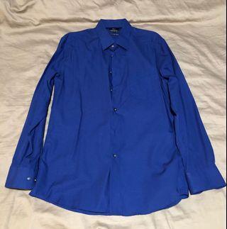 G2000 Blue Shirt