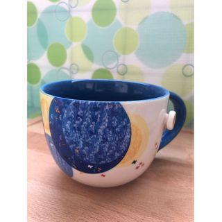 🚚 《Starbucks星巴克》藍月杯 / 造型馬克杯