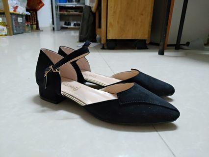 女神鞋(設計款)