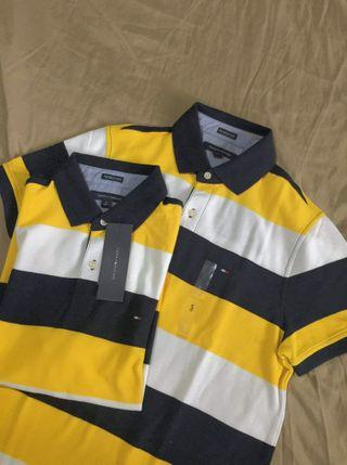 Tommy Hilfiger Men's Polo Shirt Performance