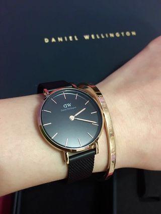 🚚 Daniel Wellington Watch Authentic'