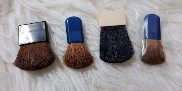 Blusher Brushes