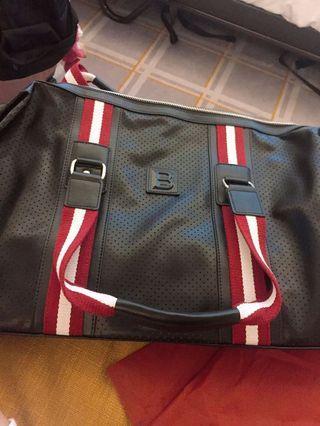 🚚 BALLY 手提包
