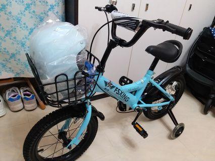 兒童單車 14吋 bicycle