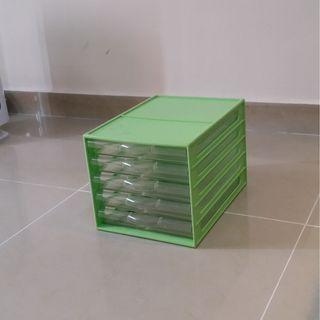 Paper Tray (5 tiers)
