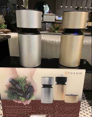 Thann - Electric Aroma Diffuser