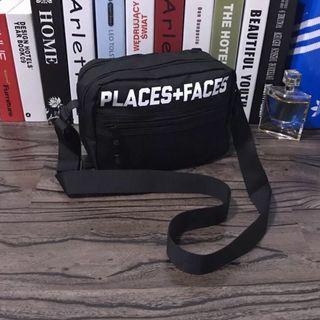 Places + Faces Sling bag (Brand new and instocks)