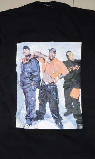 Naughty by Nature Tee