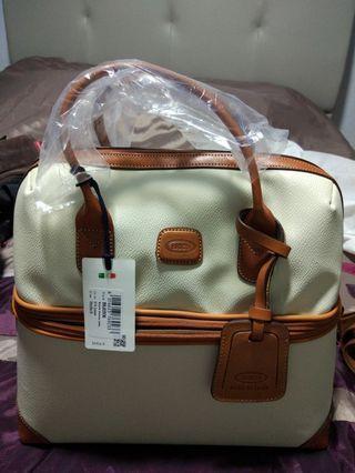 🚚 Bric's life cosmetic bag 35cm