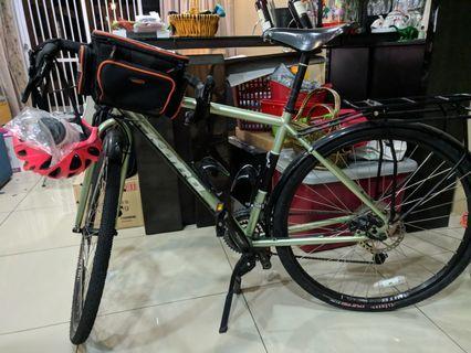 Used Kona SUTRA Touring Bike