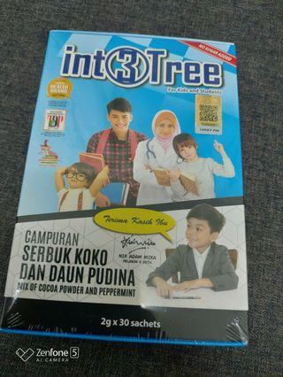 Int 3 Tree