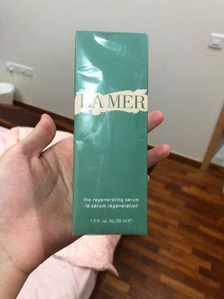 Lamer regenerating serum