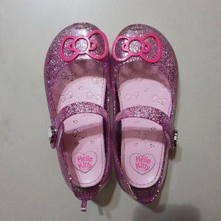 Hello Kitty Shoe Size 19