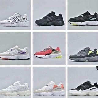 Adidas老爹鞋