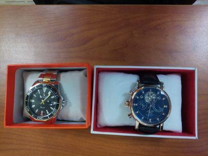 🚚 DW機械錶