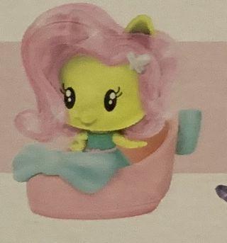🚚 Cutie mark crew pony