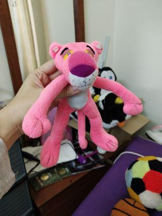 #CarouRaya Pink Panther small