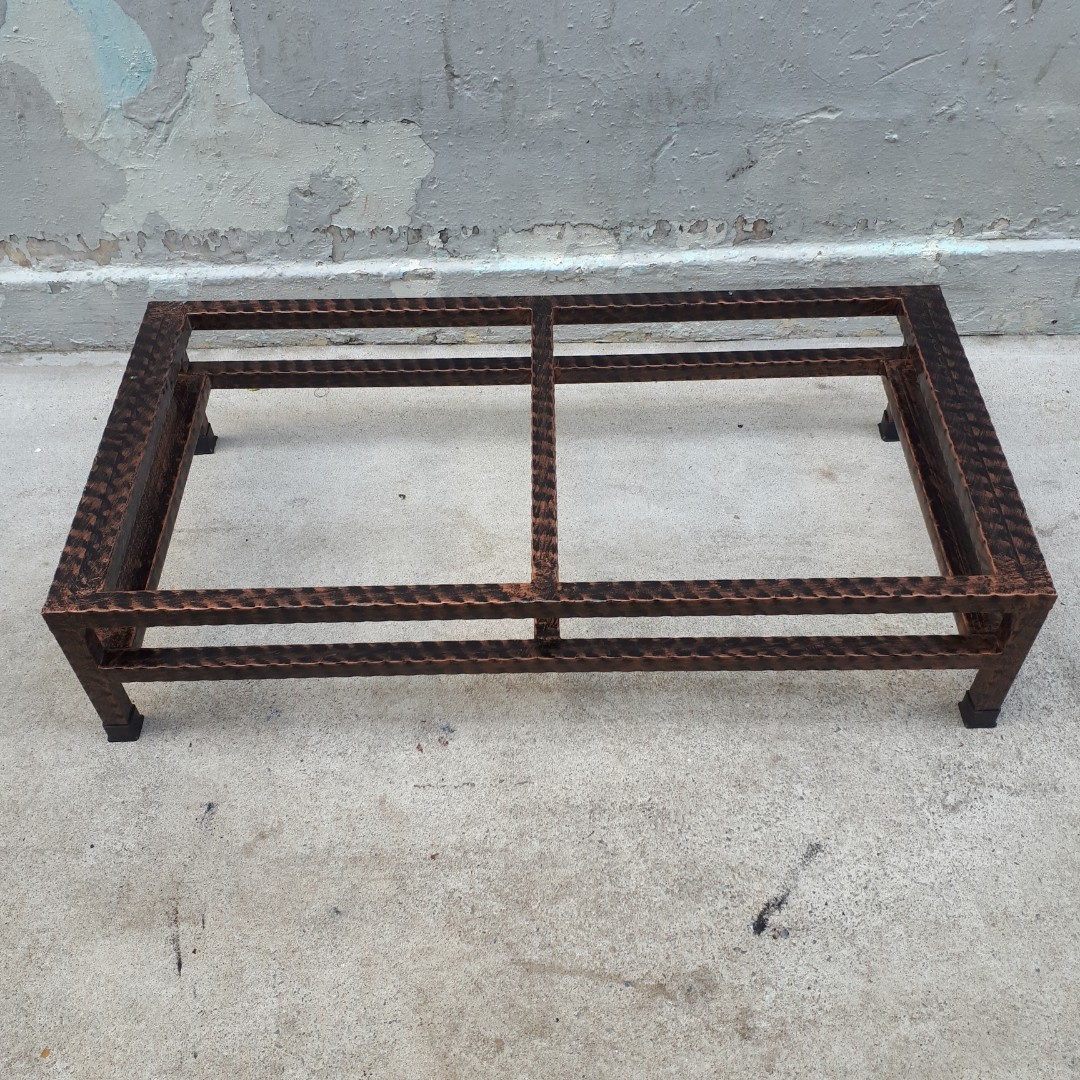 Swell 80 New Stand 36X18X8 5 1 Iron Rod Wrought Stand Pdpeps Interior Chair Design Pdpepsorg