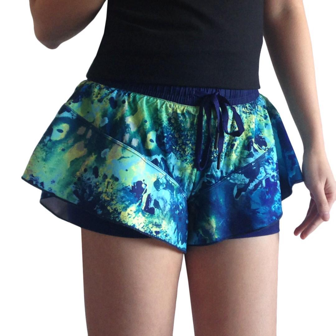 🆕 Athletic Shorts