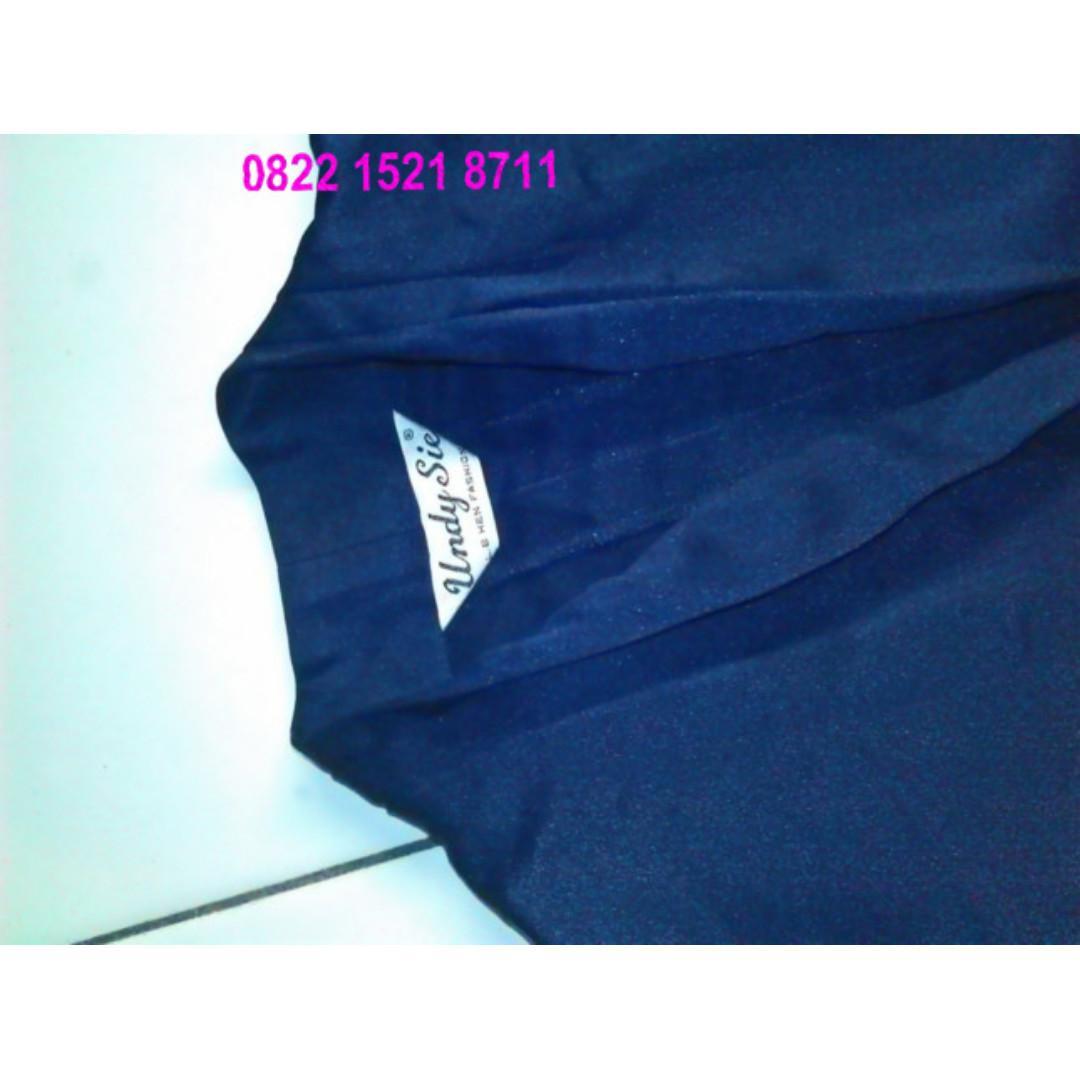 ┘┘ BIG SALE LEBARAN LONG DRESS PUTIH MURAH ? BUKAN NY80865