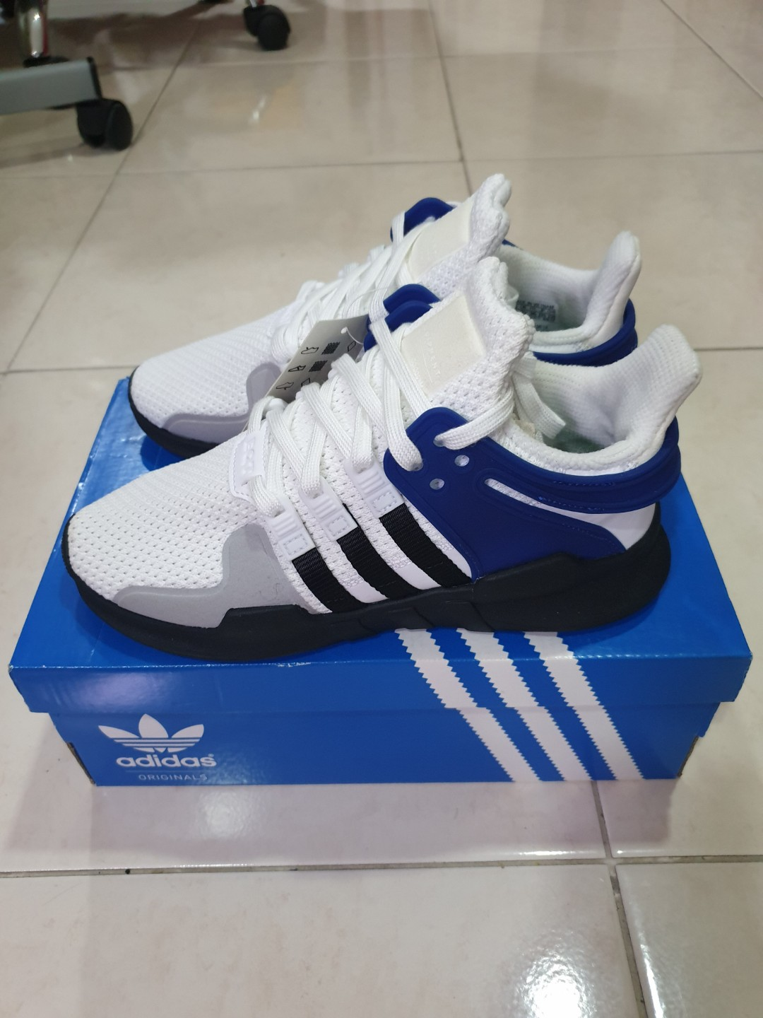 new concept 81f2b e74da Adidas EQT Support ADV C for Kids