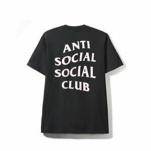 Anti Social Social Club Safari Tee