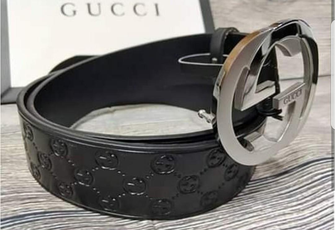Authentic Gucci Belt DIJAMIN ORIGINAL. Khusus lebaran harga nego by chat
