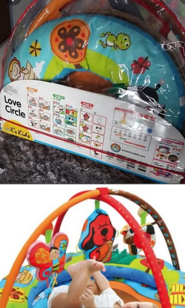 best cheap 6d751 00682 Baby play nest Fisher price galt play nest mothercare ...
