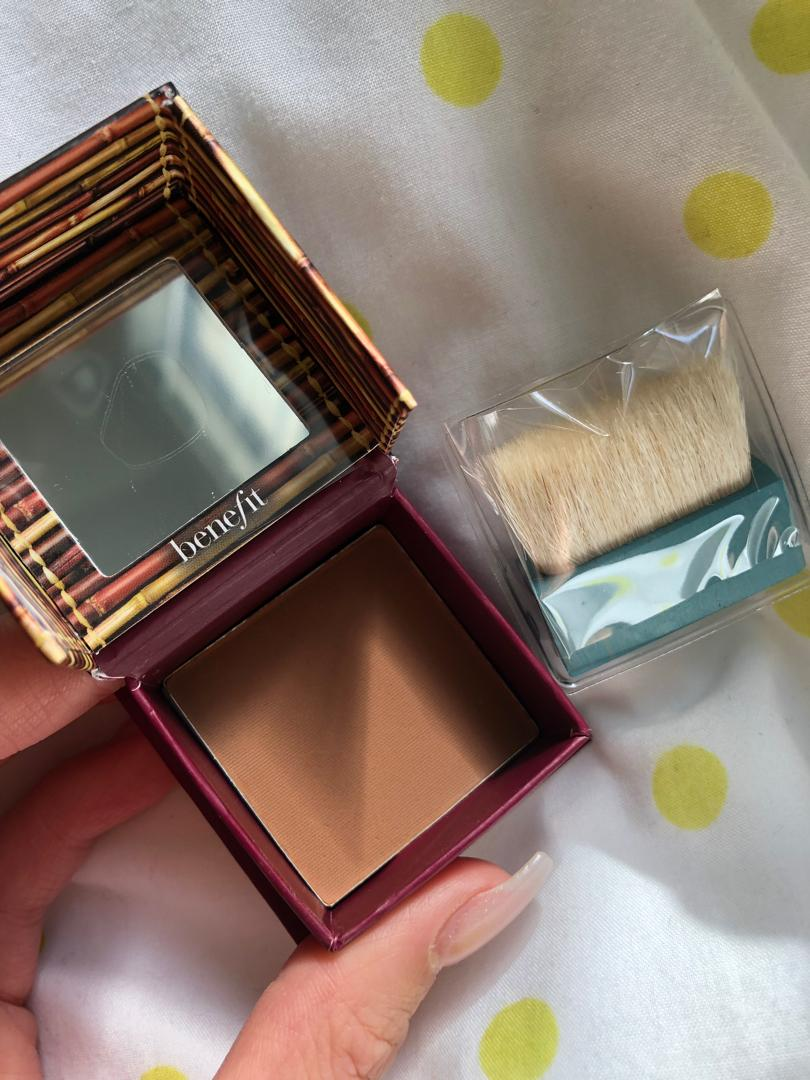 Benefit Mini Hooler Bronzer